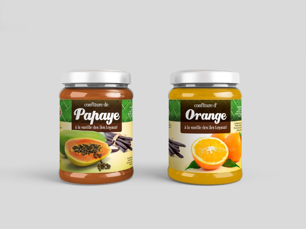 confitures-papaye-orange
