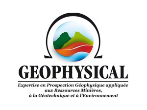Logotype Geophysical