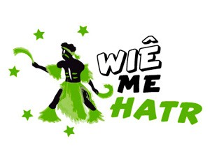 Logotype Wie Me Hatr