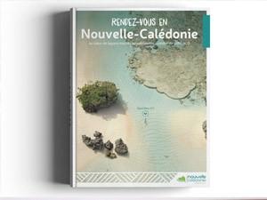 Catalogue Tourisme Nouvelle-Calédonie