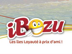 Campagne iBozu, Tourisme Nouvelle-Calédonie