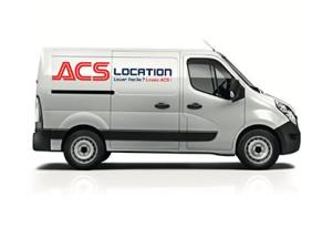 Refonte du Logo ACS
